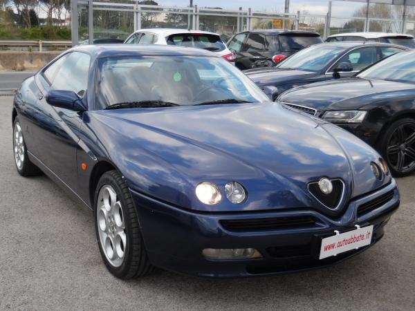 Alfa Romeo Gtv Auto
