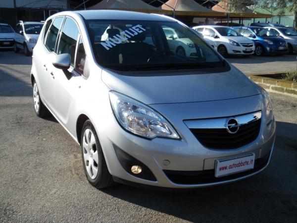 Opel Meriva Auto